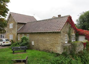 Thumbnail 2 bed terraced house to rent in Pottery Cottage, Patwell Lane, Bruton, Somerset
