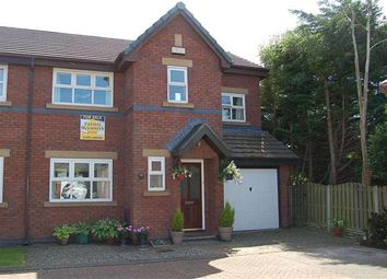 Thumbnail 4 bed property to rent in Leys Close, Elswick, Preston