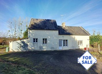 Thumbnail 2 bed country house for sale in Courson, Calvados, 14380, France