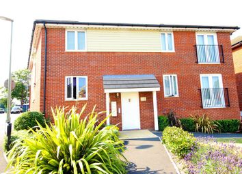 Thumbnail 2 bedroom flat for sale in Bapaume Terrace, Peronne Road, Portsmouth