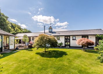 Rushmore Hill, Knockholt, Sevenoaks TN14. 2 bed cottage for sale