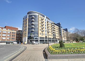 Thumbnail 2 bed flat for sale in Dock Street, Hull