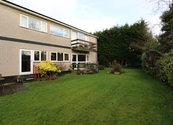 Thumbnail 2 bed flat for sale in Tudor House, Abbey Way, Hartford, Northwich, Cheshire