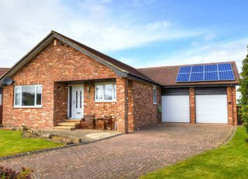 Thumbnail 3 bed detached house for sale in Seahouses, North Sunderland, Islestone Drive