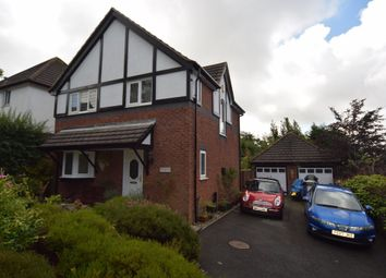 Thumbnail 4 bed detached house for sale in Abbey Heights, Askam-In-Furness, Cumbria