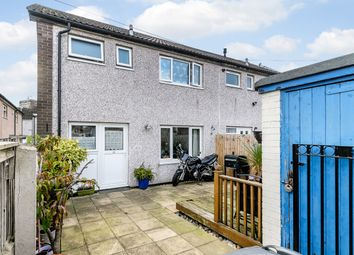Thumbnail 3 bed semi-detached house for sale in Holdforth Close, Leeds, West Yorkshire