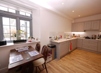 Thumbnail 2 bed property to rent in Lavant Street, Petersfield