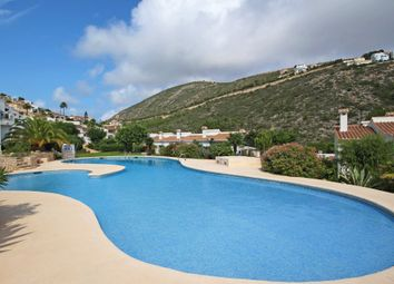 Thumbnail 3 bed villa for sale in Golden Valley, Benitachell, Alicante, Valencia, Spain