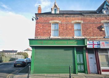 Thumbnail Commercial property for sale in Murray Street, Hartlepool