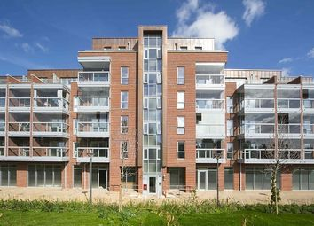 Thumbnail 2 bed flat to rent in Collins Building, Wilkinson Close, Fellows Square, London