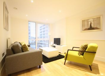 Thumbnail 2 bedroom flat to rent in Canary View, 23 Dowells Street, Greenwich, London, Greater London