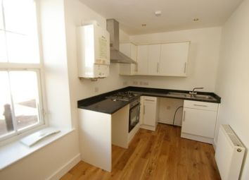 Thumbnail 3 bed flat to rent in 30 Camden Street, Plymouth