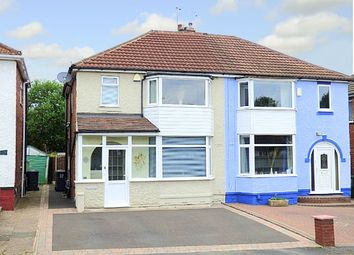 Thumbnail 3 bedroom semi-detached house for sale in Callowbrook Lane, Rubery