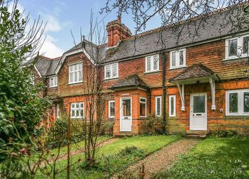 3 bed terraced house for sale in Church Street, Sevenoaks TN14
