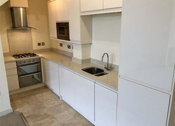 Thumbnail 1 bedroom flat to rent in Kidderminster Road, Bewdley
