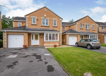 Thumbnail 4 bed detached house for sale in Brookhouse Drive, Sheffield, South Yorkshire