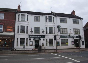 Thumbnail Pub/bar for sale in Mansfield Road, Sherwood, Nottingham