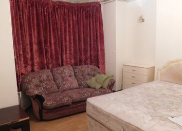 Thumbnail 5 bed terraced house to rent in Upper Chorlton Road, Manchester