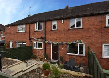 Thumbnail 3 bed terraced house for sale in Standale Crescent, Pudsey, West Yorkshire