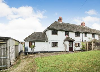 4 bed semi-detached house to rent in Milborne St. Andrew, Blandford Forum DT11