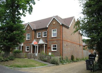 Thumbnail 3 bed town house to rent in Aldene, Crowborough