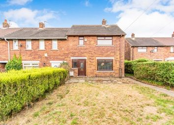 Thumbnail 3 bed semi-detached house for sale in Patterdale Avenue, Tameside, Ashton Under Lyne