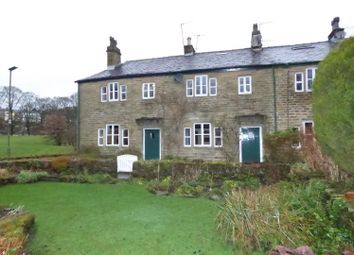 Thumbnail 4 bed cottage for sale in Holme Vale, Helmshore, Rossendale