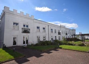 Thumbnail 2 bed flat to rent in Castle Hill, Victoria Road, Douglas