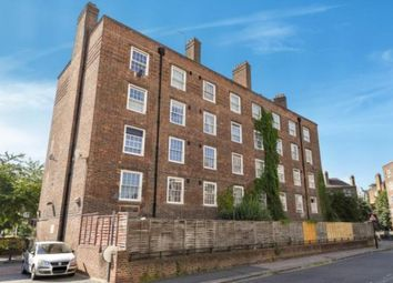 Thumbnail 4 bed flat for sale in Newburn Street, London