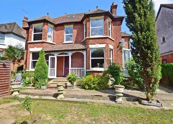 Thumbnail 6 bed detached house for sale in Faversham Road, Kennington, Ashford, Kent