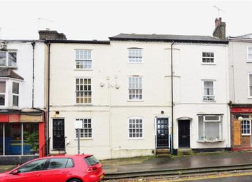 Thumbnail 2 bed maisonette for sale in Maidstone Road, Rochester, Kent
