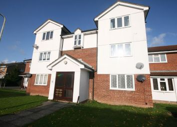Thumbnail 1 bed flat for sale in Sandpiper Road, Bridgwater
