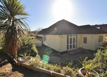 Thumbnail 3 bed detached bungalow for sale in Cranleigh Close, Bexley