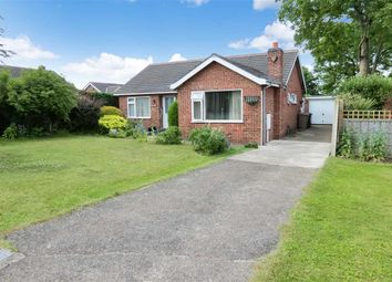 Thumbnail 3 bed detached bungalow for sale in Manor Street, Ruskington, Sleaford