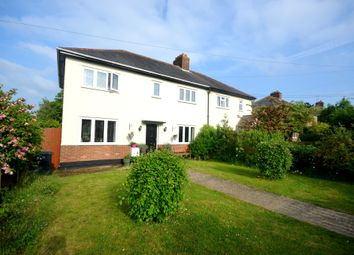 Thumbnail 4 bedroom semi-detached house for sale in Panfield Lane, Braintree