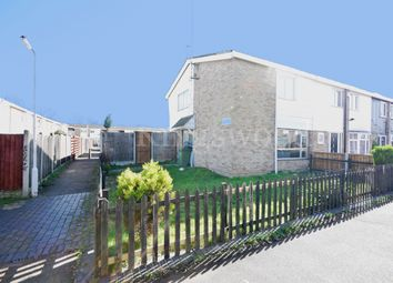 Thumbnail 3 bed terraced house for sale in Ayletts, Basildon