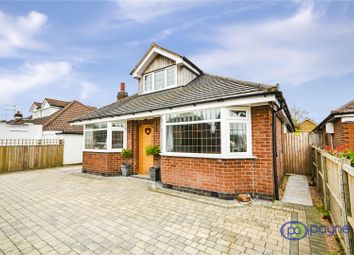 4 bed detached bungalow for sale in Ferndale Road, Binley Woods, Coventry CV3