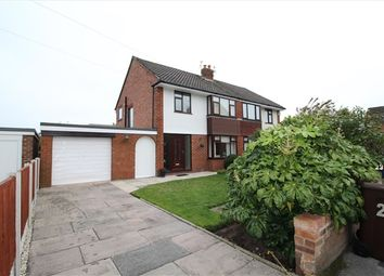 Thumbnail 3 bed property for sale in Peet Avenue, Ormskirk