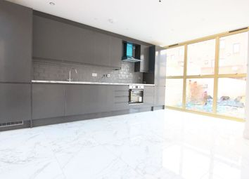 Thumbnail 3 bed terraced house to rent in Divine Court, Forest Gate, London