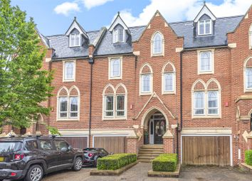 6 bed terraced house for sale in Martineau Drive, Twickenham TW1