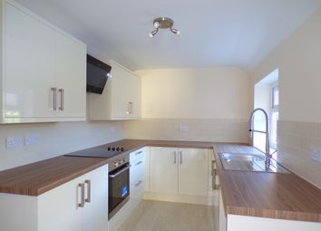 Thumbnail 3 bed terraced house to rent in Sterry Road, Gowerton, Swansea