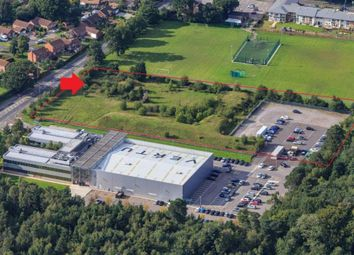 Thumbnail Light industrial for sale in Beacon Point, Church Crookham, Fleet