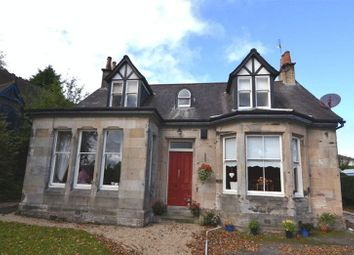 Thumbnail 4 bed detached house for sale in Tofts, Dalry