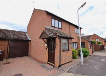 Thumbnail 2 bed semi-detached house for sale in Beehive Close, Elstree, Borehamwood