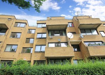 Thumbnail 3 bed maisonette for sale in Tavistock Crescent, London