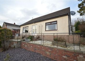 Thumbnail 4 bed detached bungalow for sale in Briar Road, Kirkintilloch, Glasgow