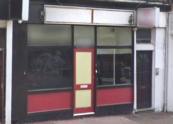 Thumbnail Commercial property for sale in Chatsworth Road, London