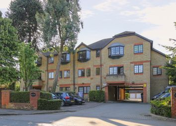 Thumbnail 1 bed flat for sale in Queen Anne's Gardens, Enfield
