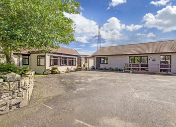 Thumbnail 4 bed country house for sale in Easter Bowhouse Farm, By Muiravonside, Falkirk