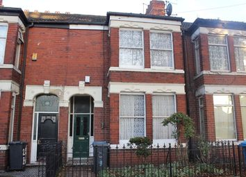Thumbnail 3 bed terraced house to rent in Boulevard, Hull